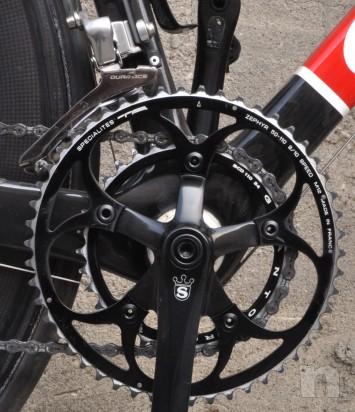 Bicicleta cervelo R3 Tg.54 Anno 2015 foto-25894
