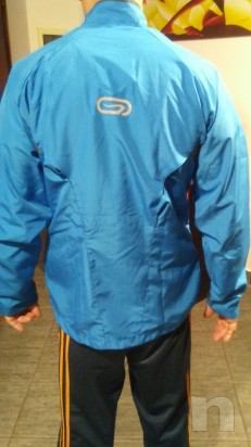 Vendo giacca running KALENJI nuova taglia M foto-25931