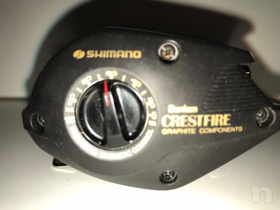 Mulinello Shimano™ Bantam Crestfire  foto-26087