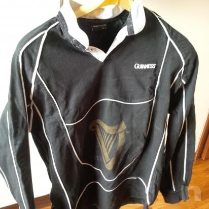maglia nera Irlanda foto-13938
