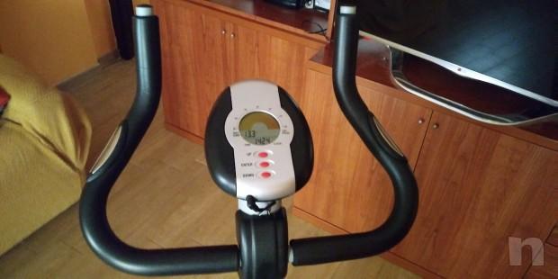 Cyclette professionale foto-26125