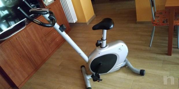 Cyclette professionale foto-13950