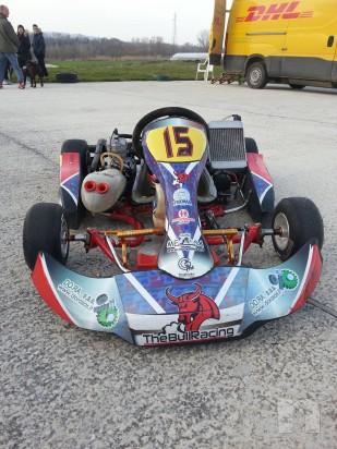 Go Kart 60cc Water foto-13960