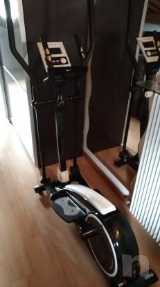 ELITTICA PERFORMA 3600 JK Fitness Dynamic Home Fitness 16 livelli foto-26263