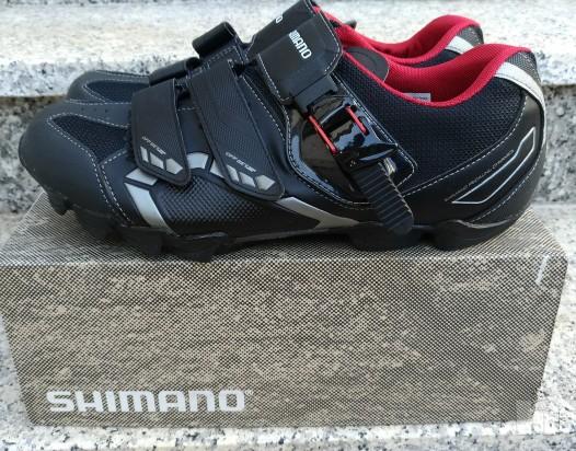 SHIMANO MODELLO M 088 SPD N 44 MTB foto-14015