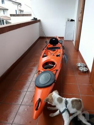 Kayak Wilderness Tarpon foto-14059