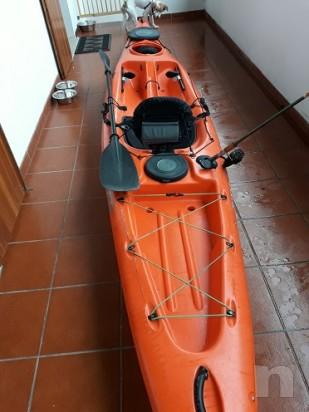Kayak Wilderness Tarpon foto-26392