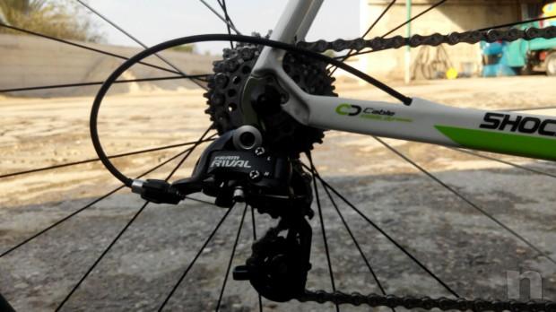 bici shockblaze carbonio foto-26416