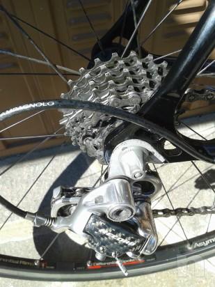 Bicicletta da corsa usata pochissimo foto-26458
