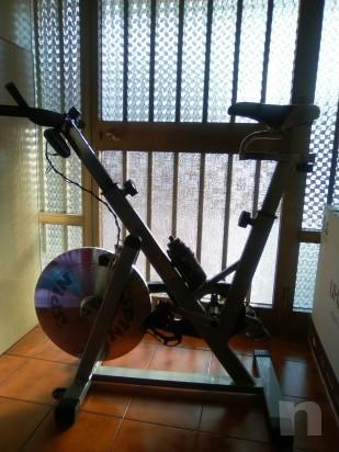 Elittica + Bicicletta da Spinning foto-26484