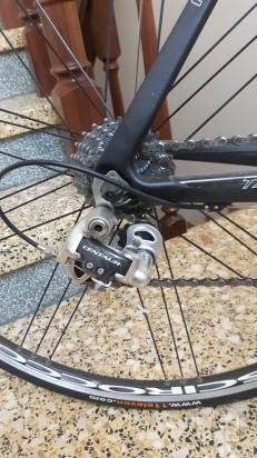 Bici da corsa full carbon  foto-26494
