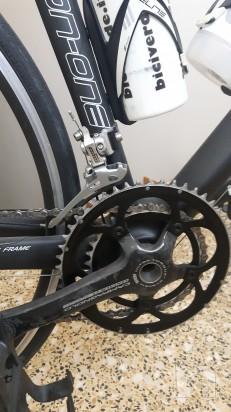 Bici da corsa full carbon  foto-26495