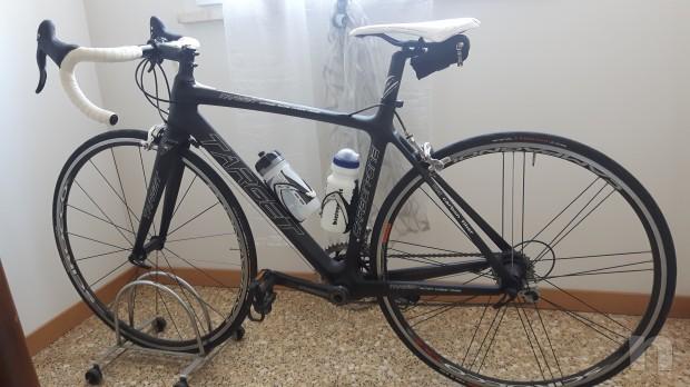 Bici da corsa full carbon  foto-14101