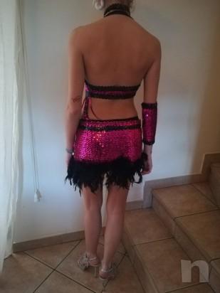 Vendo abito per danze Latino Americano,categoria B2  foto-26510