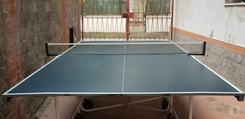 tavolo ping pong foto-26535