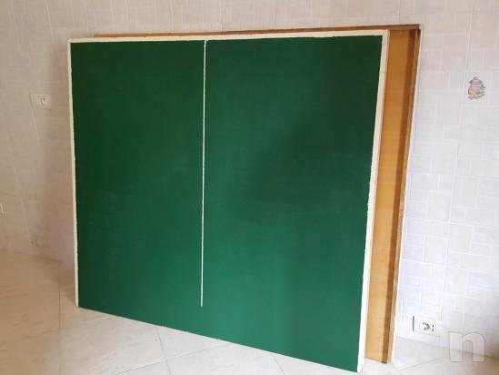 Vendo tavolo ping pong foto-14130