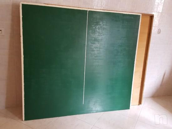 Vendo tavolo ping pong foto-26544