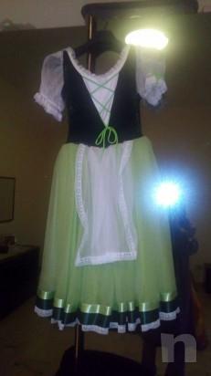 Vendo bellissimi abiti di danza foto-14134
