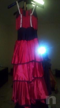 Vendo bellissimi abiti di danza foto-26547