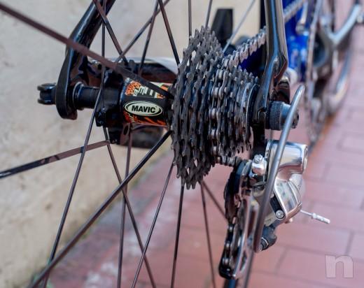 Cannondale SYNAPSE Carbon 2007 foto-26592