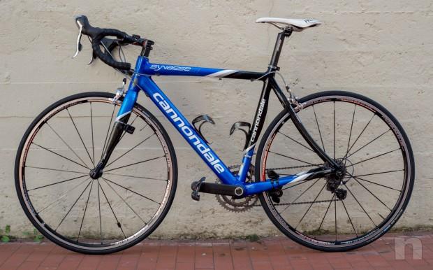Cannondale SYNAPSE Carbon 2007 foto-26590