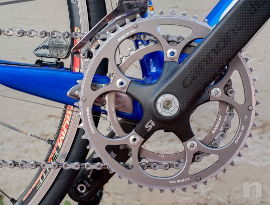 Cannondale SYNAPSE Carbon 2007 foto-26591
