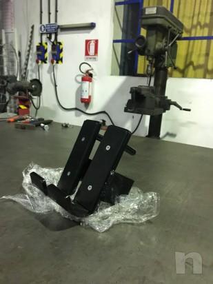 Squat rack professionale palestra * Crossfit foto-26631