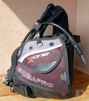 Jacket Scubapro XOne tagliaL foto-26660