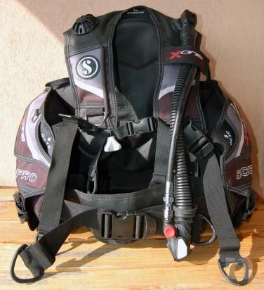 Jacket Scubapro XOne tagliaL foto-26659