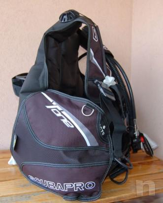 Jacket Scubapro T'One taglia L foto-26667