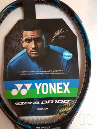 recchetta tennis Yonex EZONE 100 foto-26819