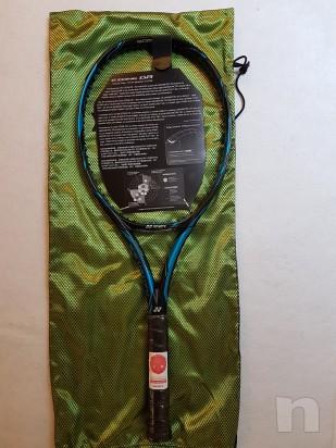 recchetta tennis Yonex EZONE 100 foto-26818