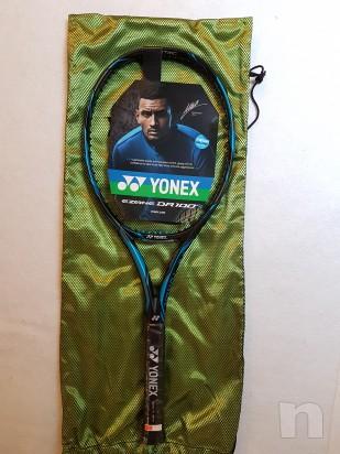 recchetta tennis Yonex EZONE 100 foto-26817