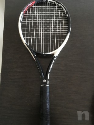 Racchetta da tennis  foto-14251