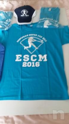Kit 7 pezzi abbigliamento ESCM 2016 foto-26842
