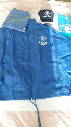 Kit 7 pezzi abbigliamento ESCM 2016 foto-26843