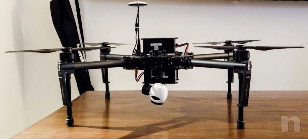 VENDITA DRONE DJI MATRICE 100. Usato come nuovo foto-26869