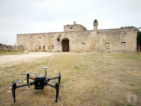VENDITA DRONE DJI MATRICE 100. Usato come nuovo foto-14269