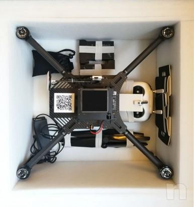 VENDITA DRONE DJI MATRICE 100. Usato come nuovo foto-26871