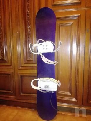 Tavola snowboard  foto-26888