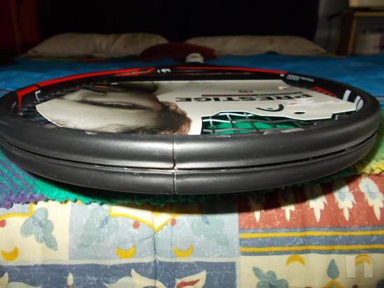 racchetta HEAD PRESTIGE  S  XT  GRAPHENE foto-26925