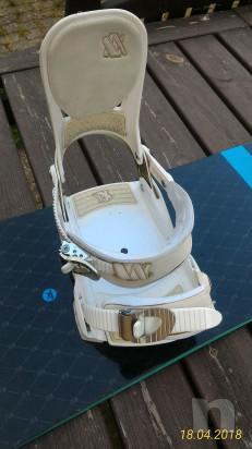 tavola snowboard rossignol perfetta foto-27083