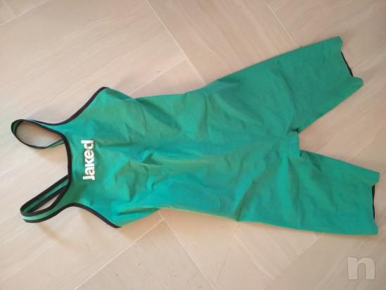 Vendo costume Jaket da gara donna taglia 40 foto-14368