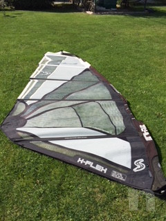 Vendo Set completo Windsurf Wave foto-27116