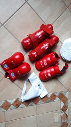 Protezioni per karate  foto-27163