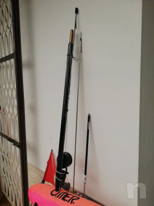 fucile subacqueo Maori mamba 110 stc foto-14406