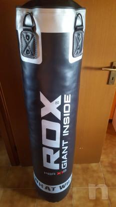 Sacco boxe rdx foto-14413
