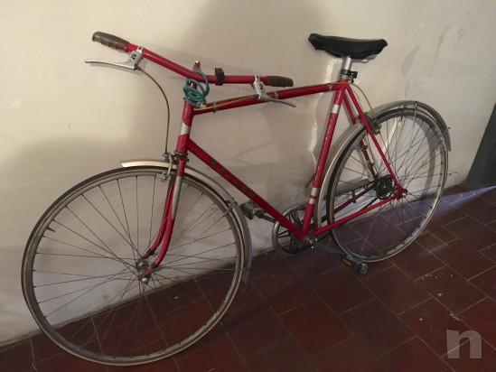 Bicicletta da collezionismo foto-14421