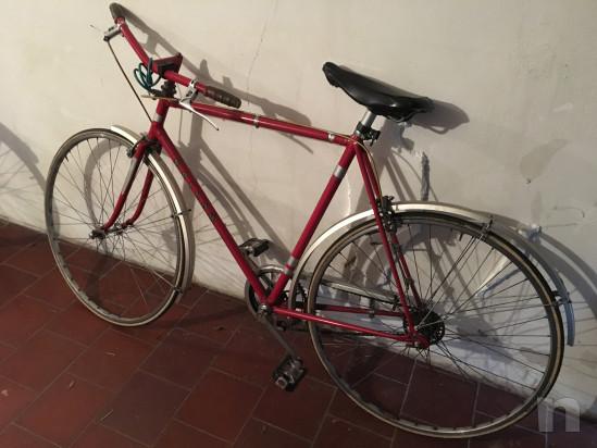 Bicicletta da collezionismo foto-27207