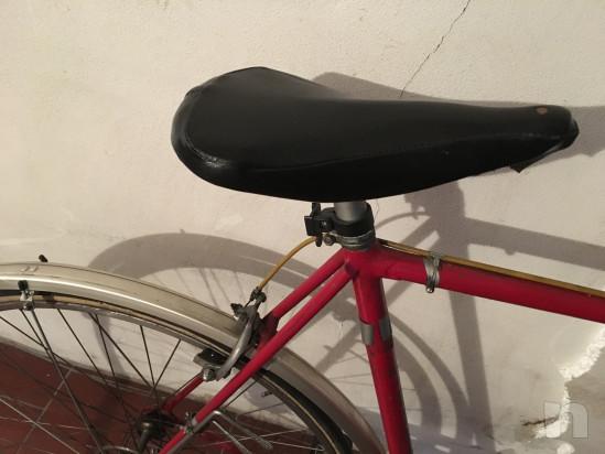 Bicicletta da collezionismo foto-27209